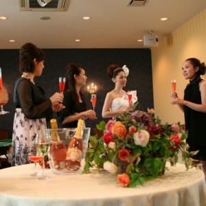 ◆【1時間でいろいろ分かる!】結婚式クイック相談会 11:00~20:00