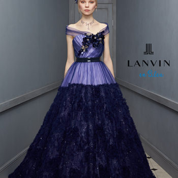 LANVIN Dress Collection