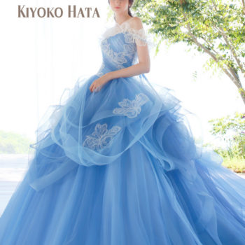KIYOKO HATA  DRESS Collection