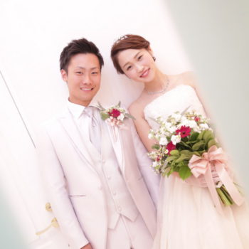 T&M Wedding