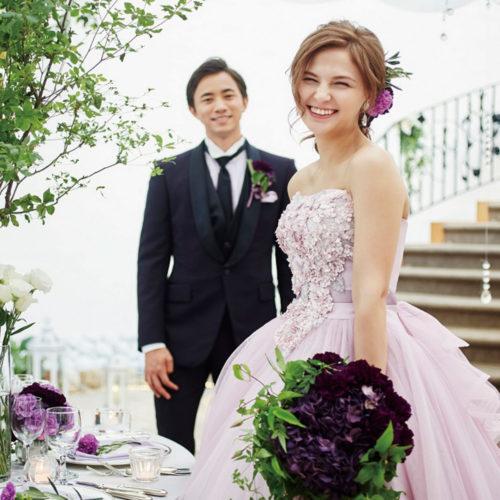 ◆【初めてでも安心♪】不安解消!結婚式準備ゼロから分かる無料試食付フェア