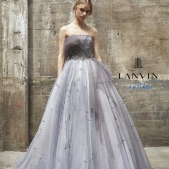 LANVIN Dress Collection
