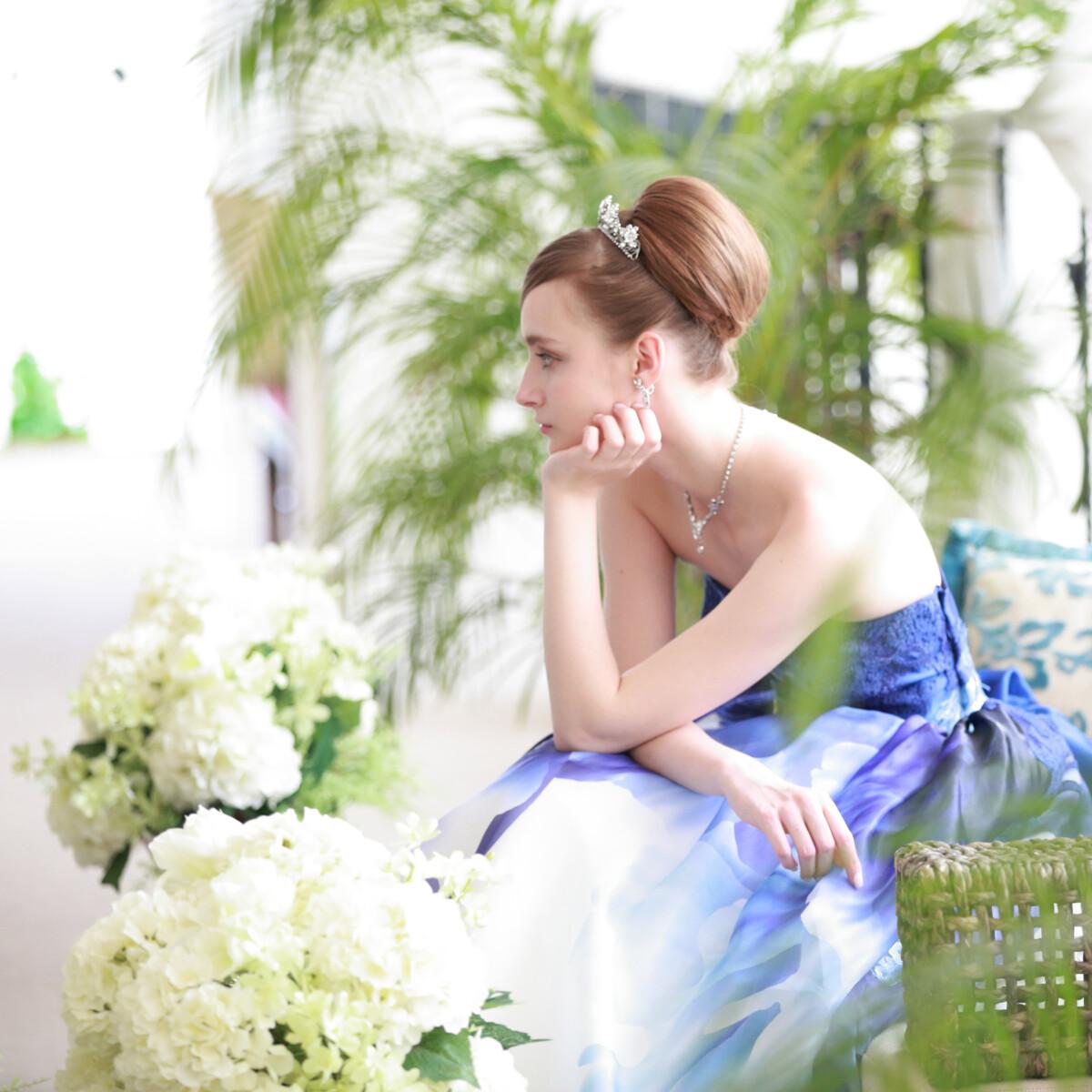 【★★新しい生活様式対応★★】LIVE配信付き WEDDING挙式+会食プラン発表