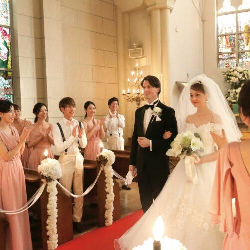 6つのスタイルから好きな結婚式場を選んでフォトウェディング
