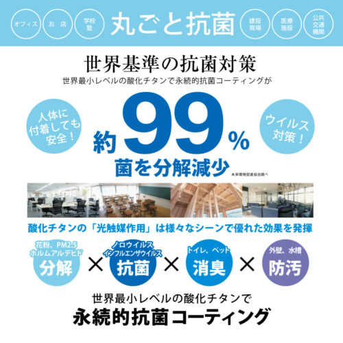 【NISHIKIYAグループ】感染予防対策